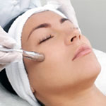 Acne Facial Treatment