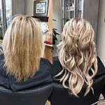 I-Tip Body Wave Hair Extensions