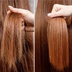 Keratin Tip Body Wave Hair Extensions