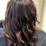 Press & Curl