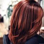 Single-Process Hair Color