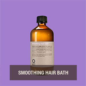 Smoothing Hair Bath